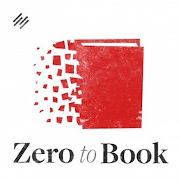 zerotobook-Podcast