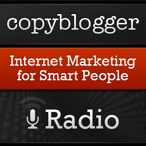 Internet Marketing for Smart People Radio Logo