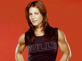 image of Jillian Michaels