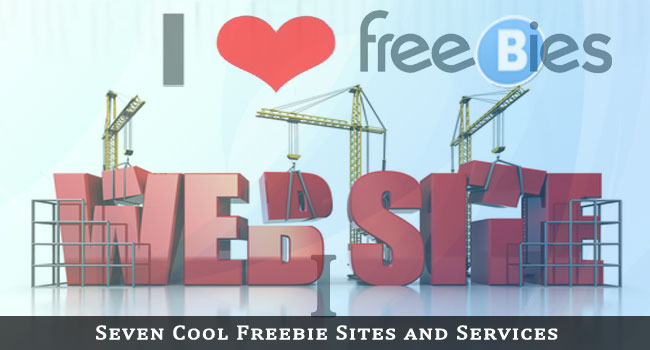 freebies siti web