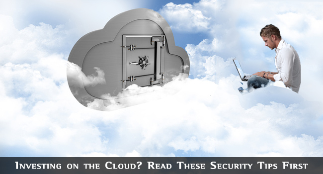 Consigli Cloud Security