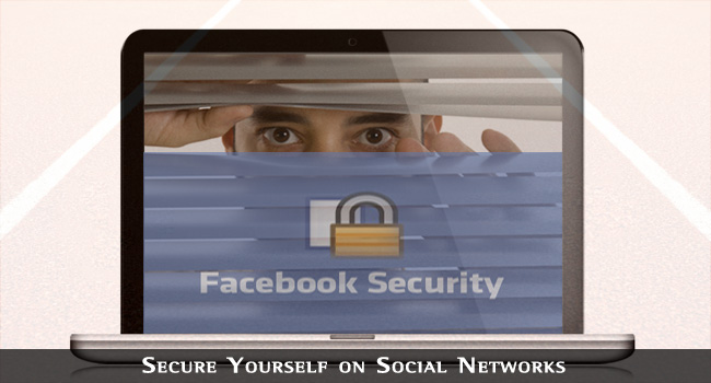 Secure Yourself su Social Networks