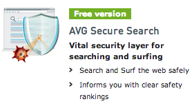 AVGSecureSearch